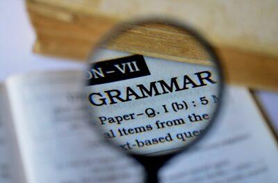 روش مطالعه گرامر انگلیسی | رزومه ال تی اس