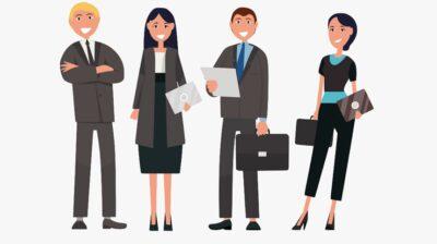 راهنمای استخدام برای نیمه حرفه ای ها
